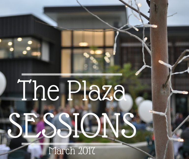 'The Plaza Sessions' College Event