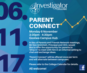 PARENT CONNECT 6 November (1)