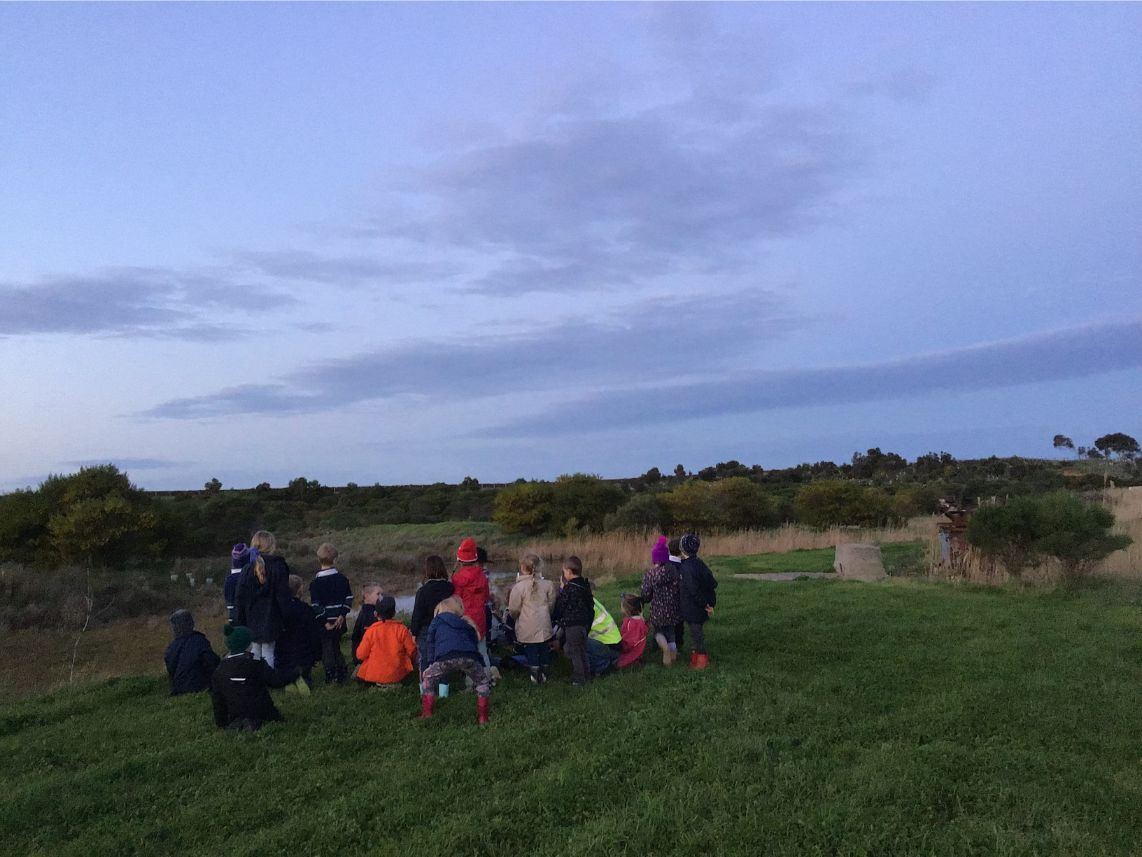 Year 1 EcoCentre Fun and Late Night | 2019