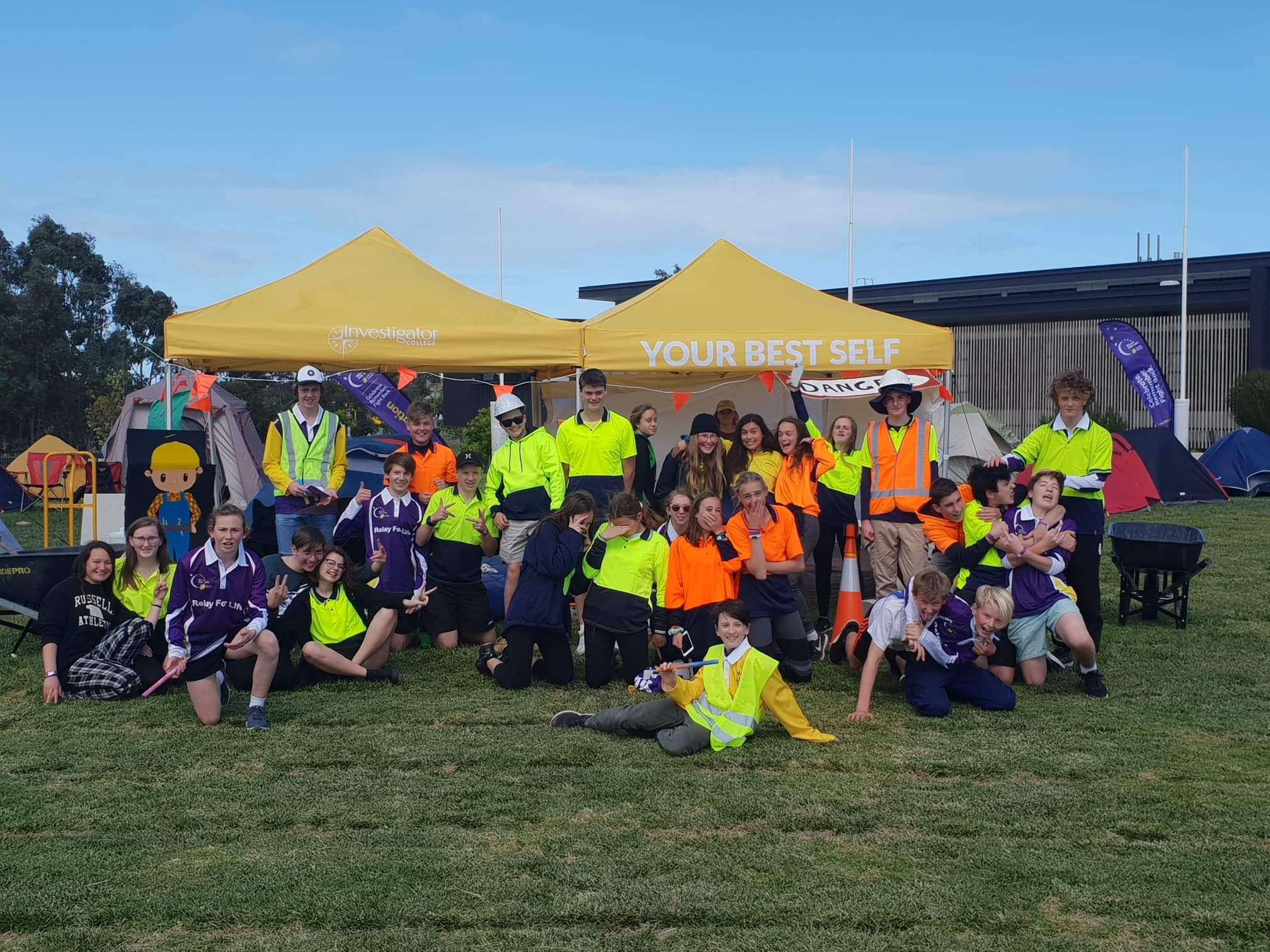 Relay For Life | 2019