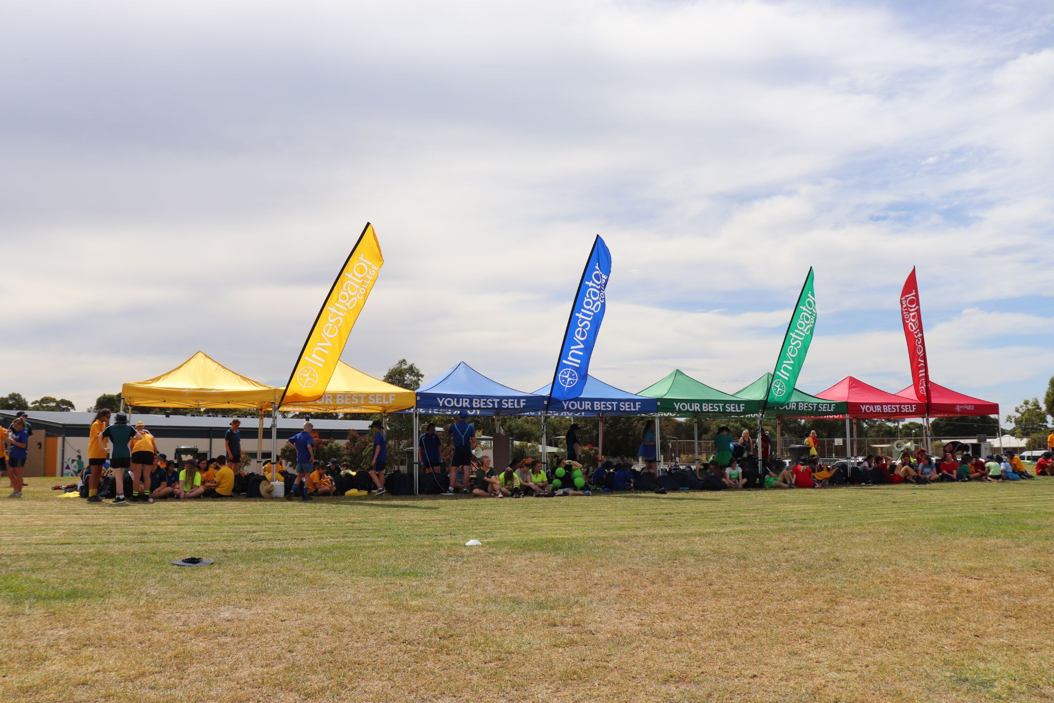 Middle/Senior School Athletics Carnival | 2020