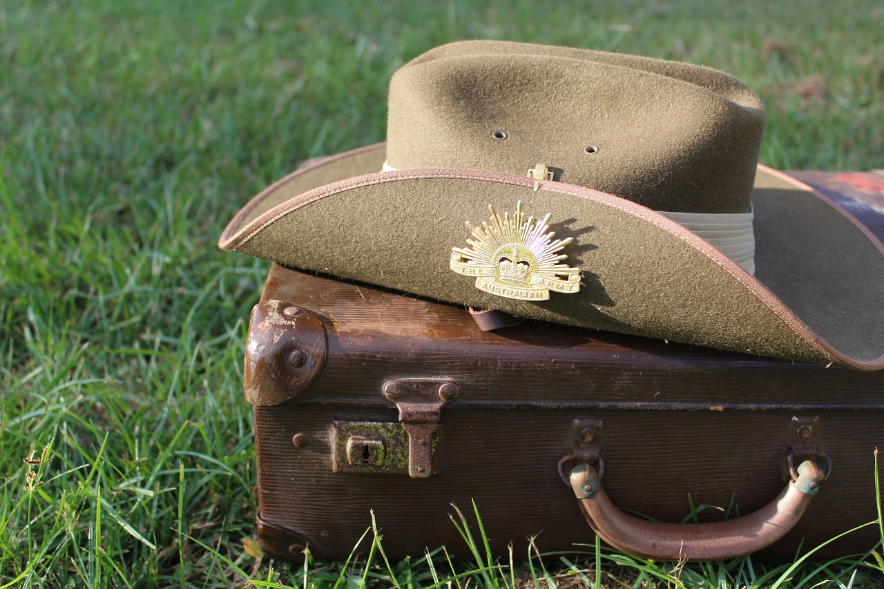 We Have A New Anzac Prize Winner! | 2020