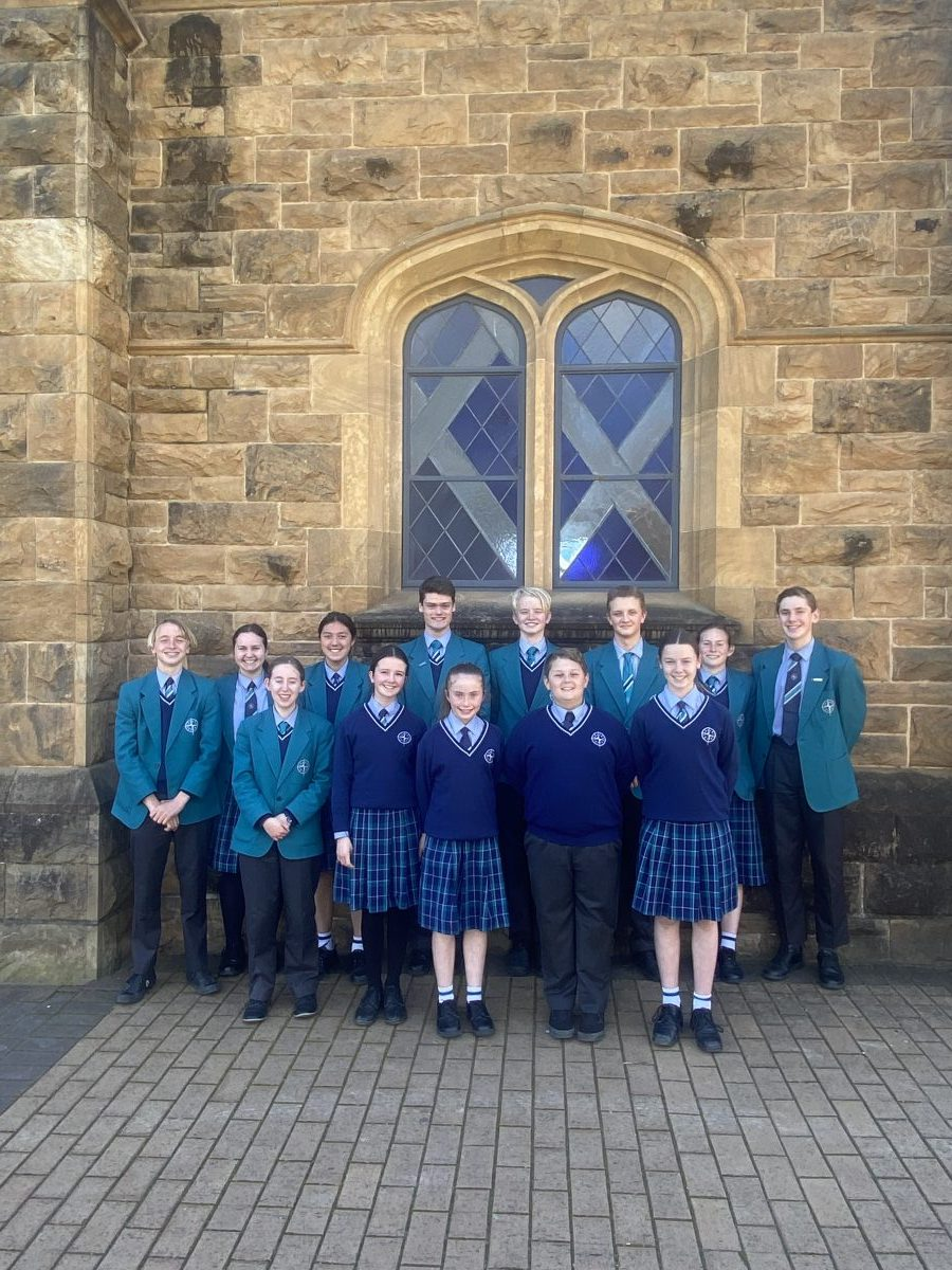 Combined Anglican Schools Leadership Day   2021