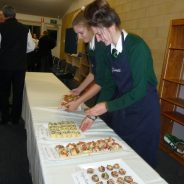 Year 11 Catering