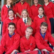 SACSA Athletics