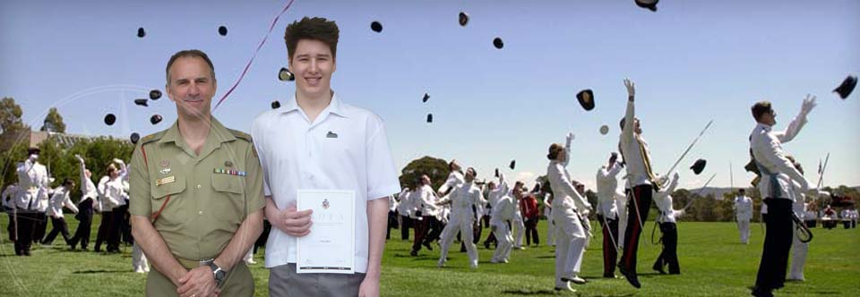 ADFA Education Award for Tom Gilbert