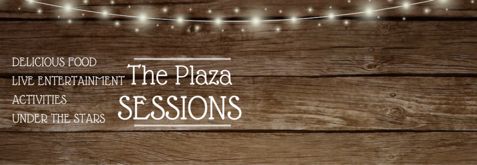 The Plaza Sessions