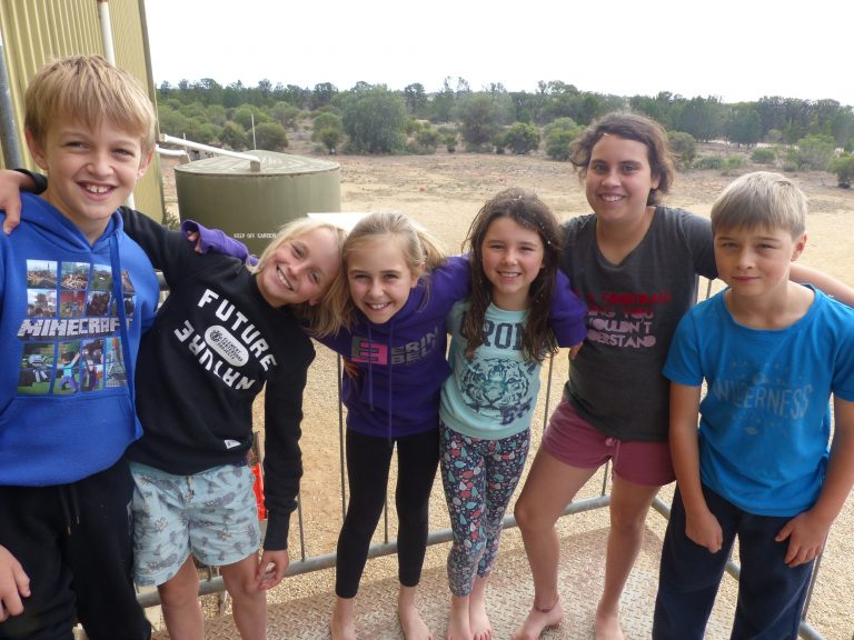 Year 5 Illawonga Camp