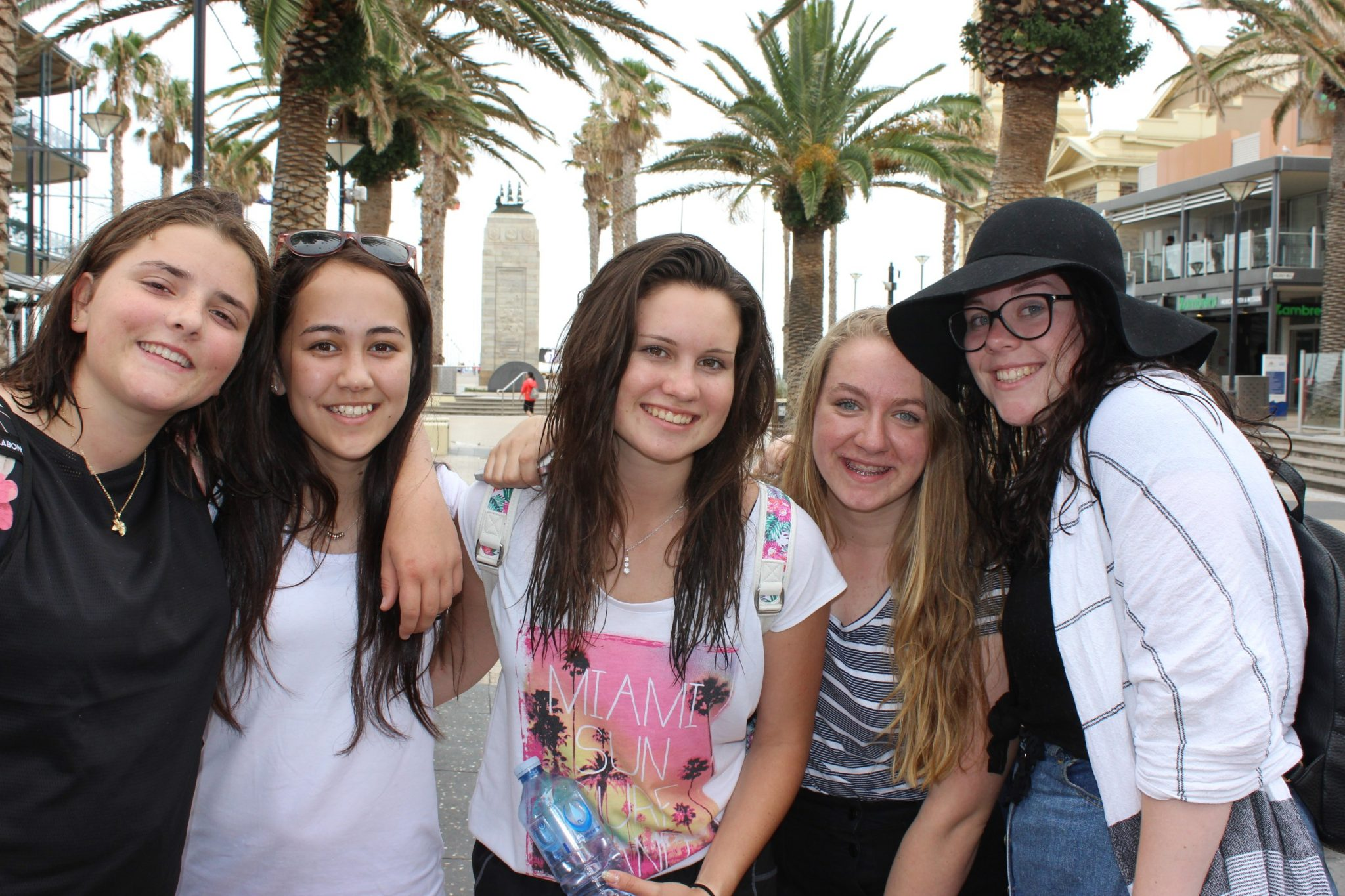 'Life as a Year 12/13′ Retreat