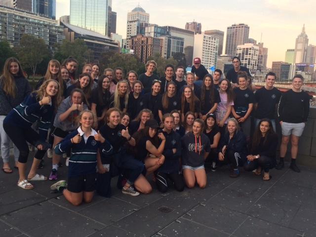 Australian Volleyball Schools Cup