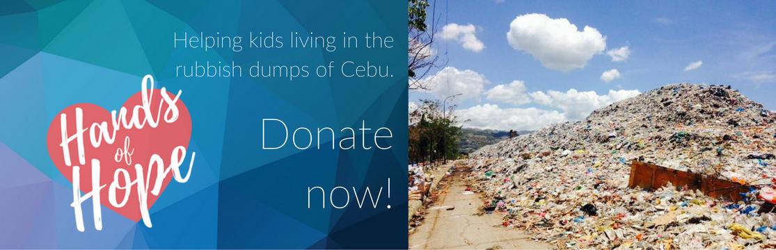 Preparing for Cebu…