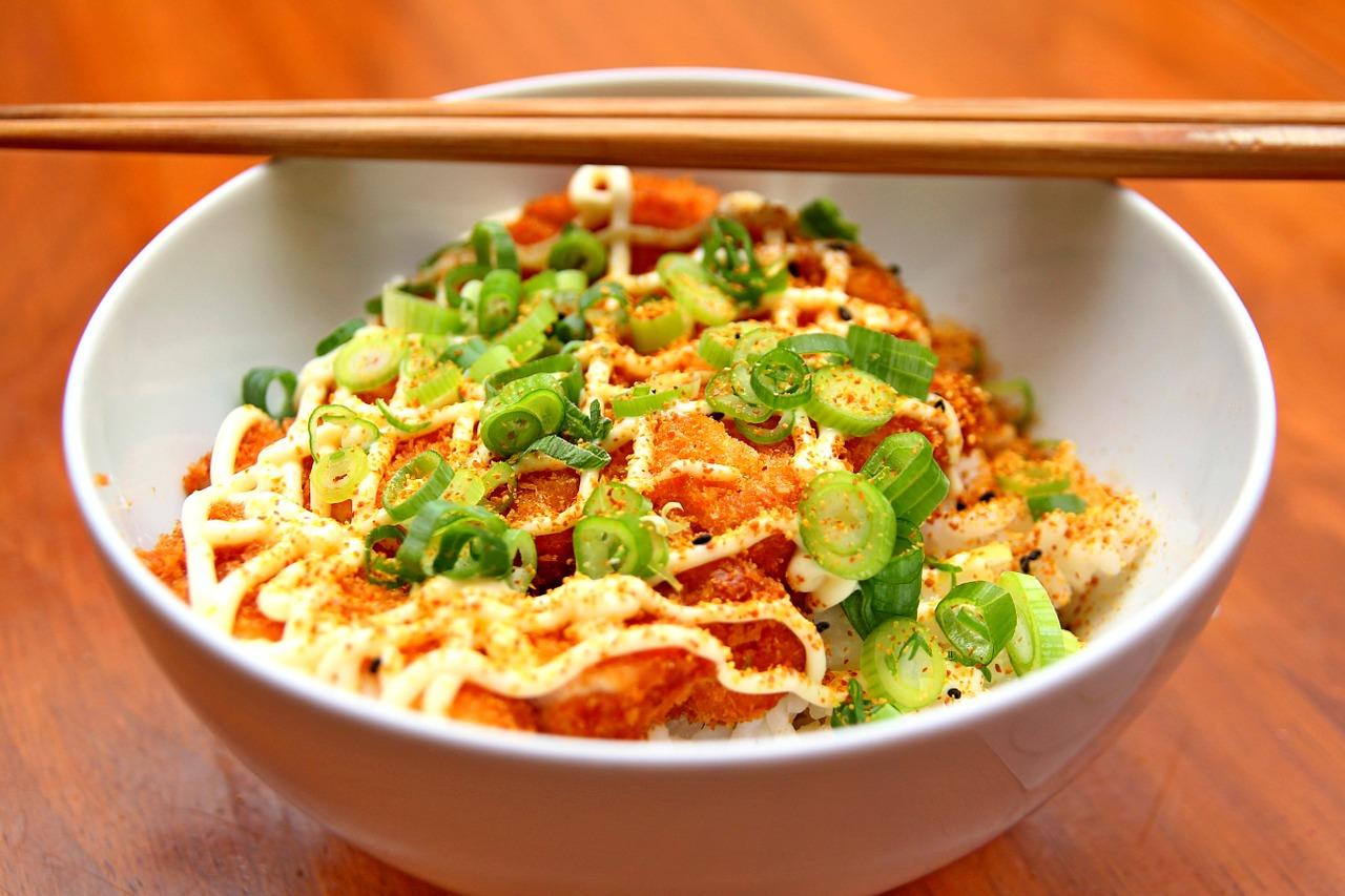Japanese MasterChef Cook-Off