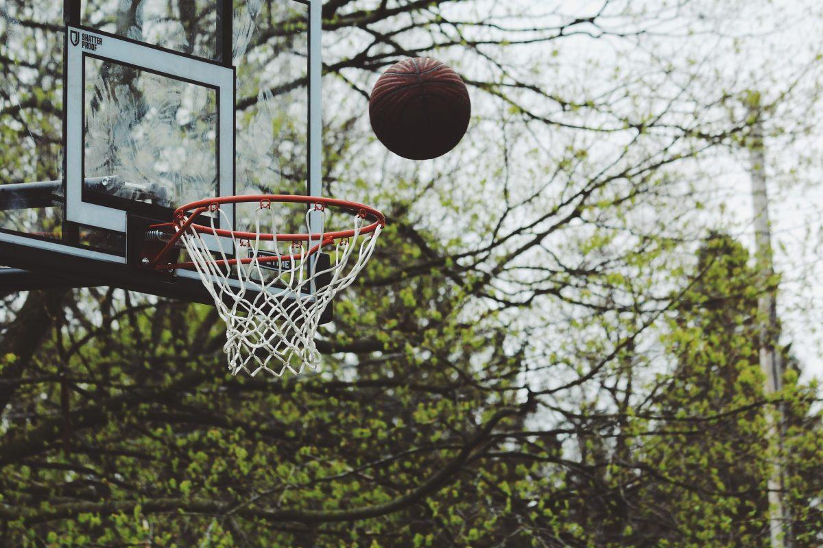 Year 4-5 SAPSASA Basketball Carnival