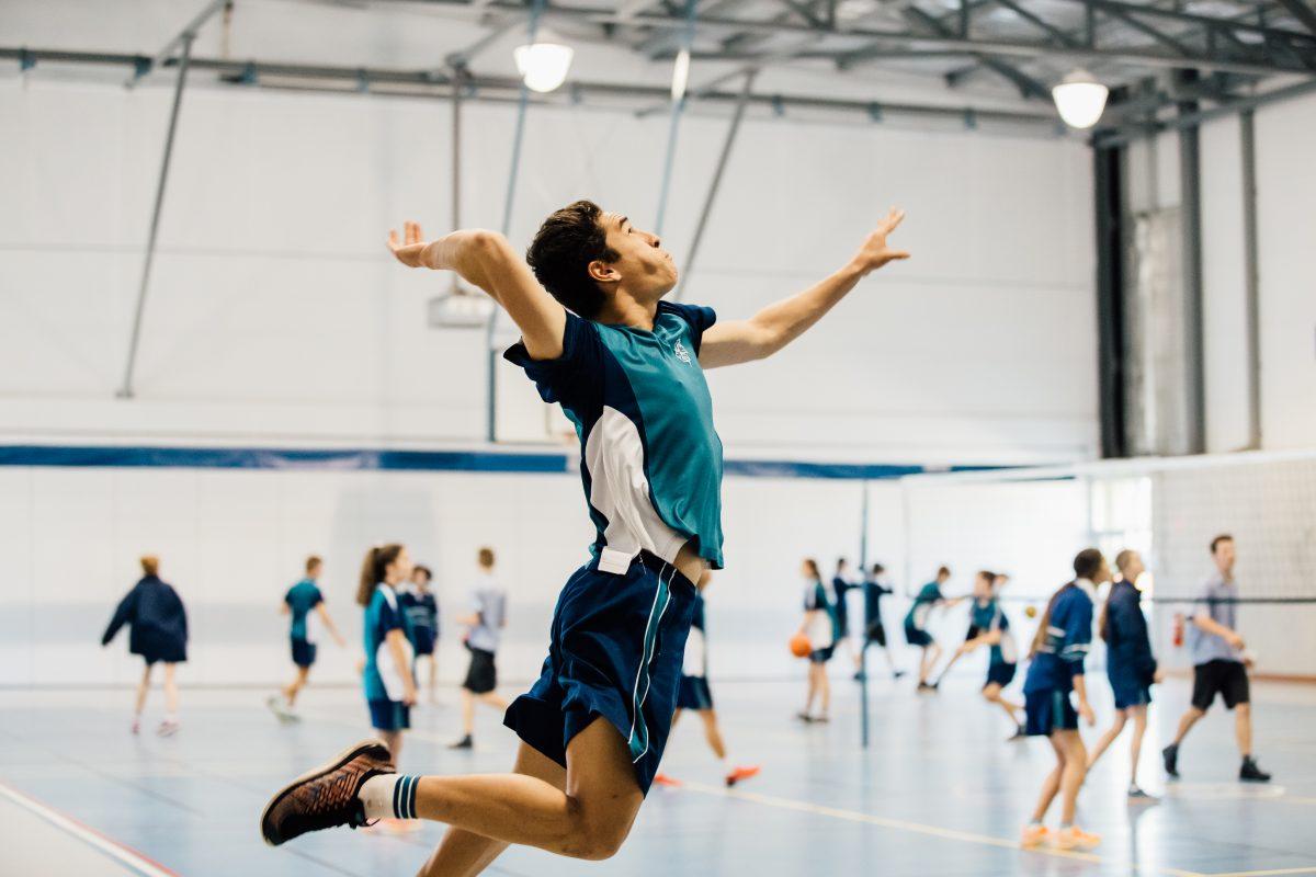 Entertainment Book Fundraiser – Australian Volleyball Schools Cup 2018