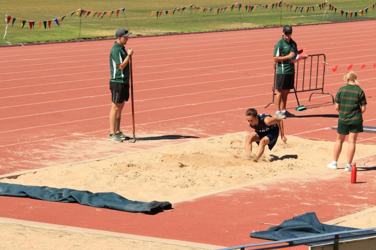 SACSA Athletics