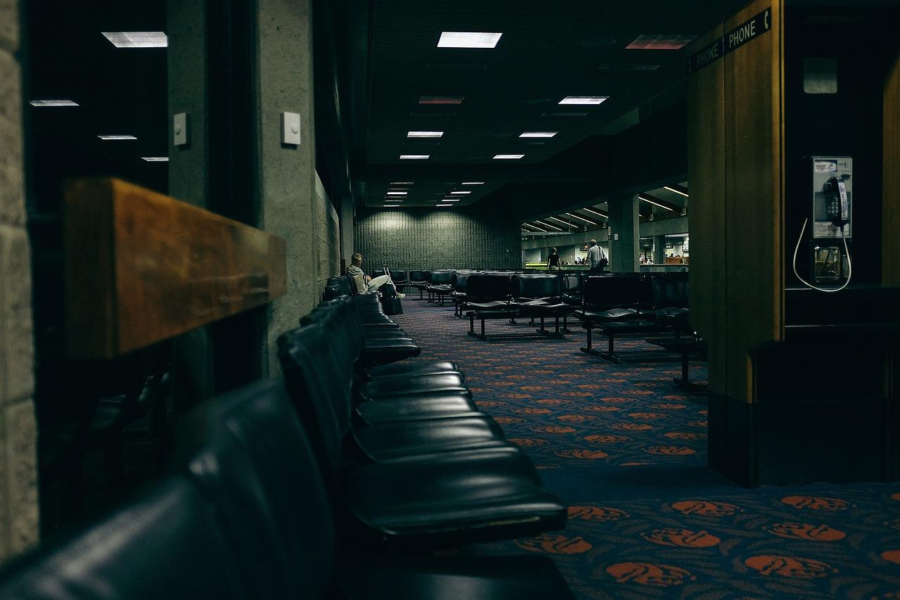 The Waiting Room | Year 11 Drama Performance