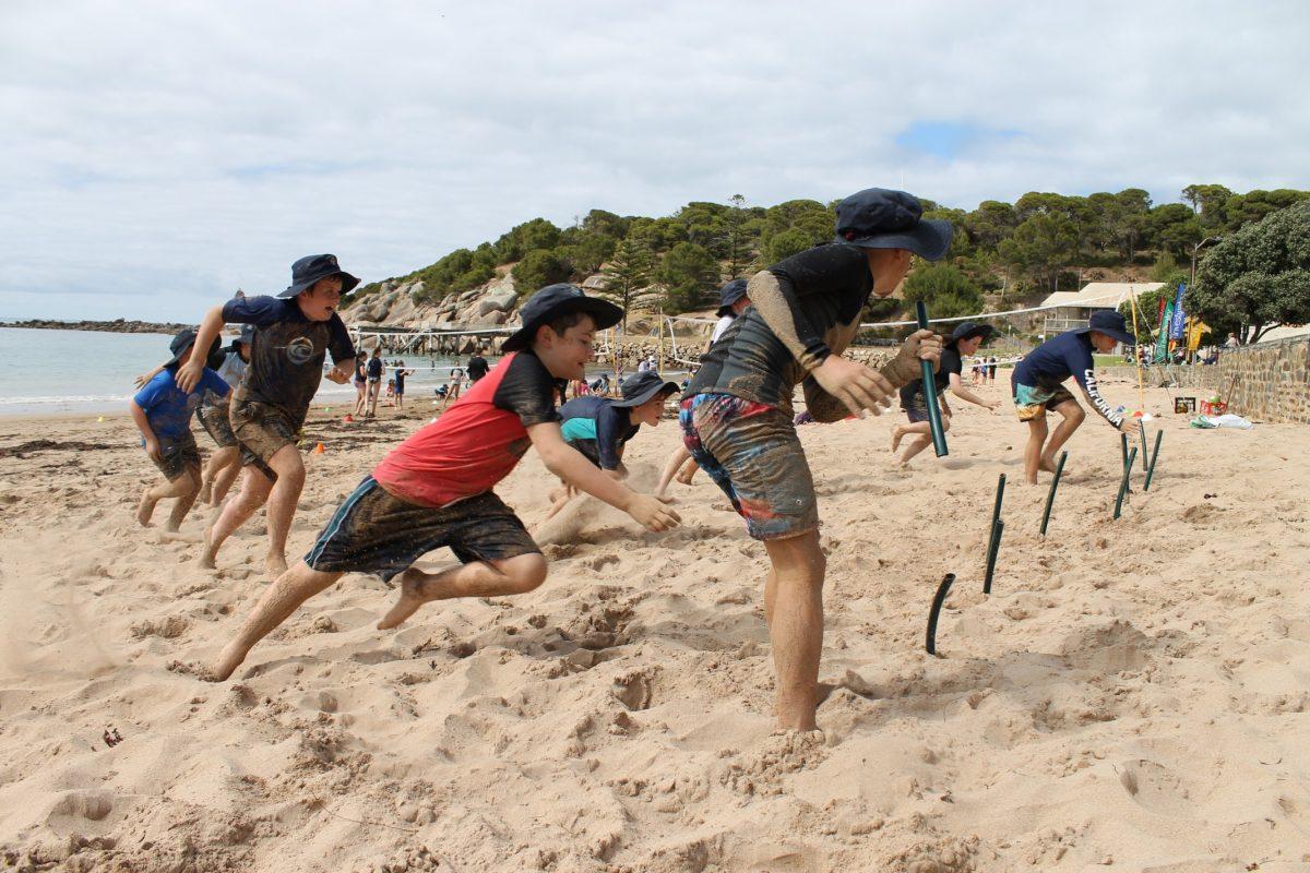 Year 3-6 Beach Carnival