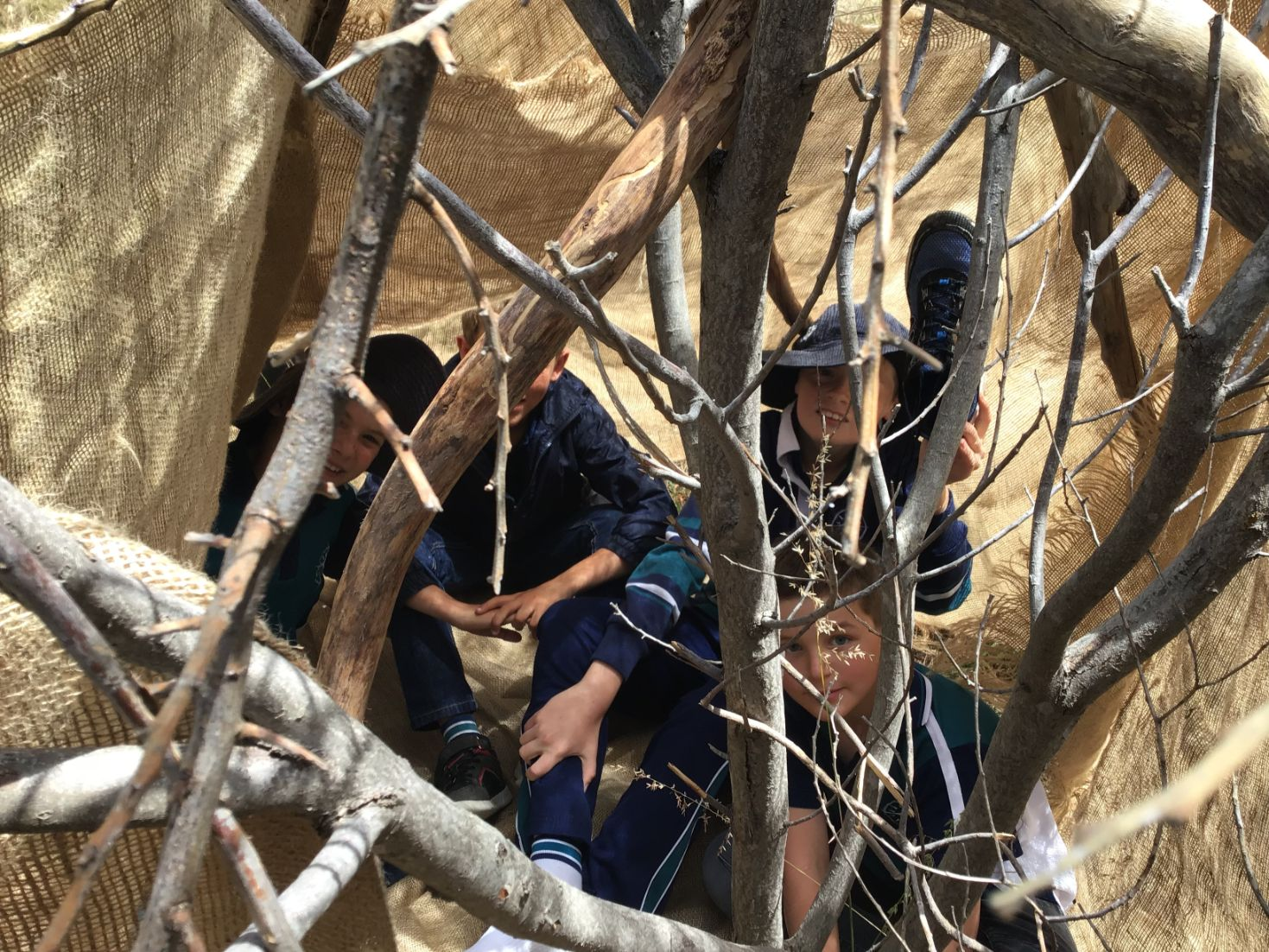 Year 5 Discoveries at Currency Creek | 2019