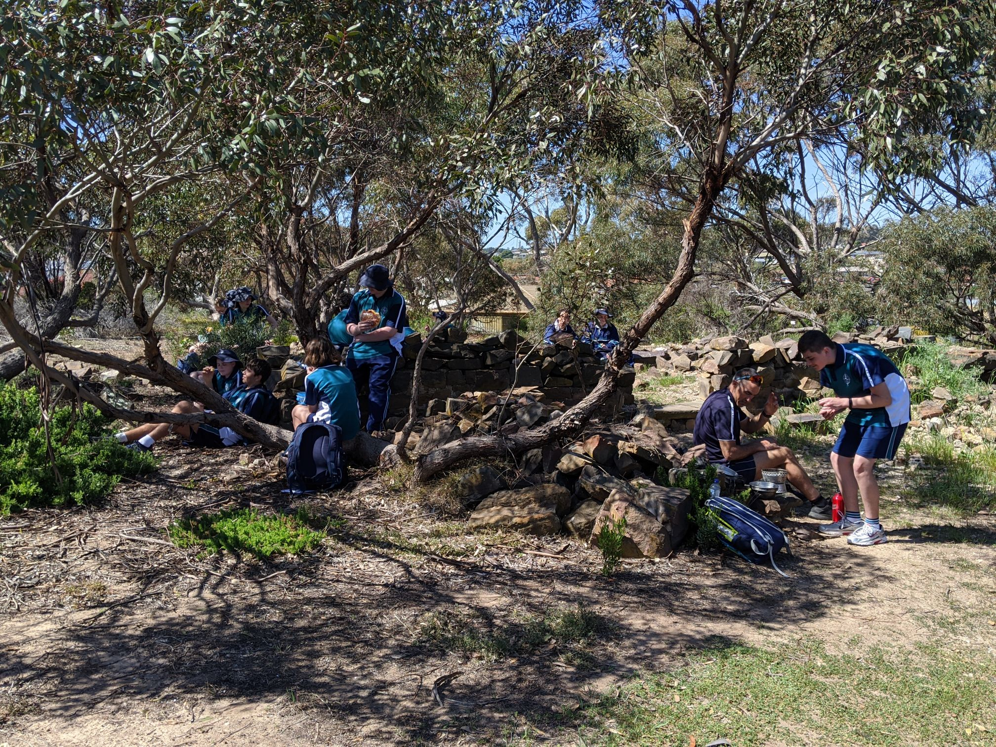 Year 8 Science Rocks Excursion | 2020