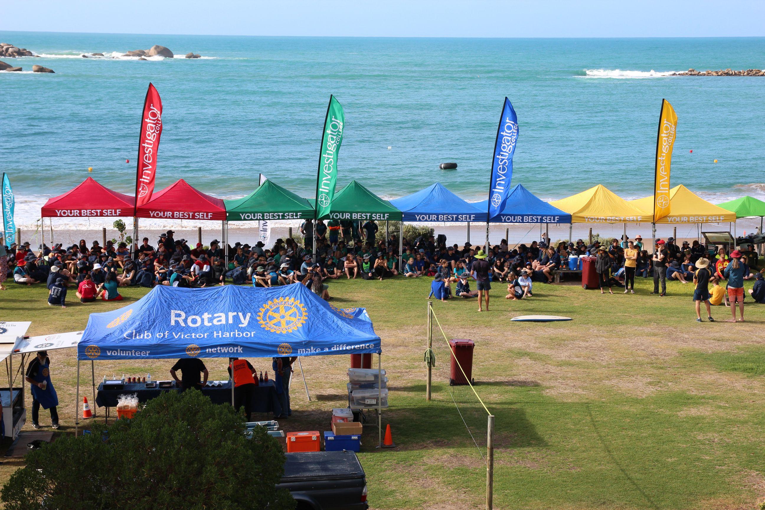 Surf Carnival | Middle & Senior School | 2021