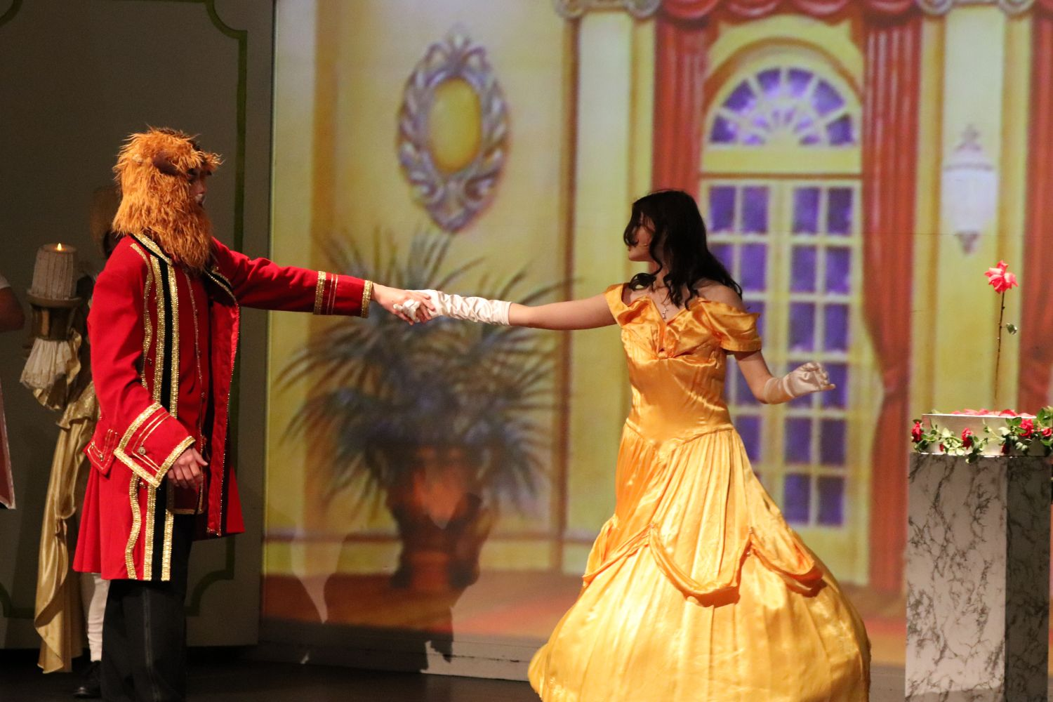 2021 Musical | Beauty and the Beast Jr.